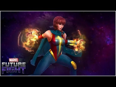 QUASAR BAESAR (First Test) - Marvel Future Fight