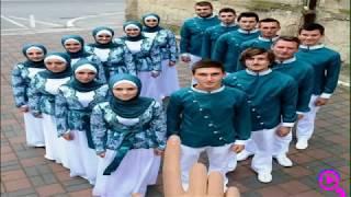 Какие славянские народы перешли в ислам???
