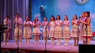 "Гала - концерт -  Звездочки Белогорья 2018  ""Динь-Дон""."