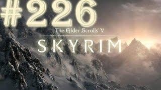 Прохождение Skyrim - часть 226 (Заклятый враг)