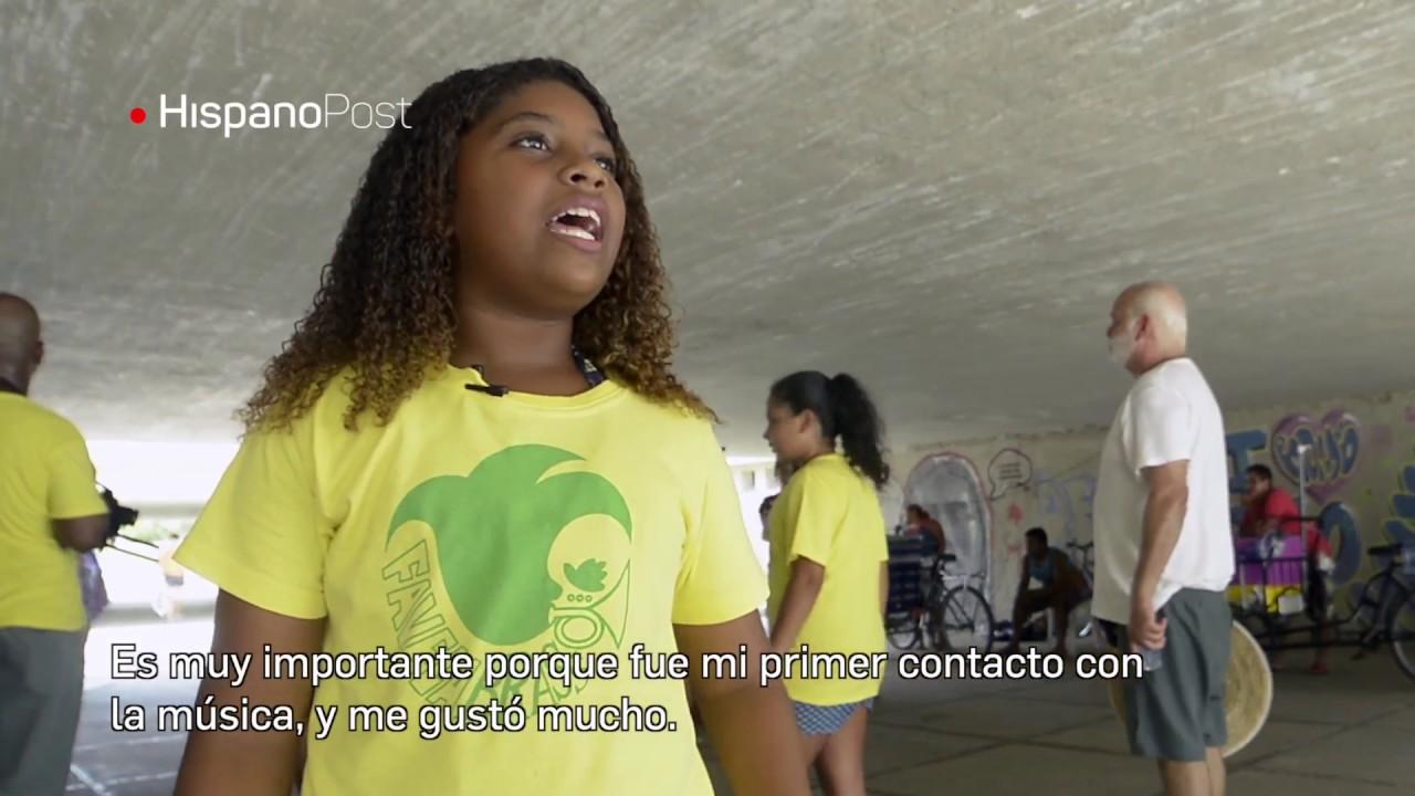 Brasil se alista para el Carnaval 2017