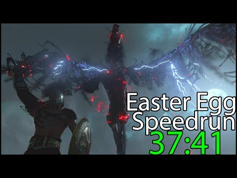 , title : 'Ancient Evil Easter Egg Speedrun 2 Player - 37:41 (Black Ops 4 Zombie DLC2)'