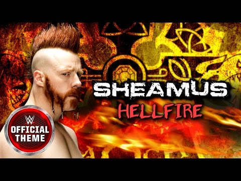 MUSIC TÉLÉCHARGER DE WWE LA SHEAMUS