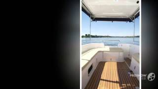 Balt Yacht Suncamper 30 Elektro-motor Power Boat, Motor Yacht Year - 2015