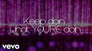 Anita Wilson - Keep Doing What You're Doing (Lyric Video)