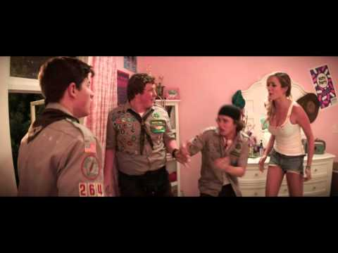 """Scouts Guide to the Zombie Apocalypse 