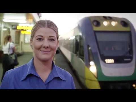 Meet Sarah - People Moving People