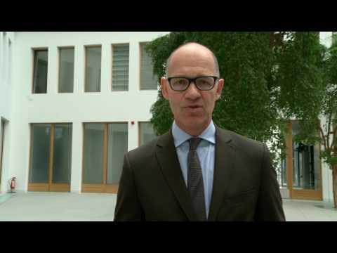 Zum Thema Dr. Traugott Ullrich zur Intension der Fragestellung