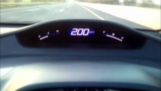 Haris civic reborn vs Honda accord CL7 - Most Popular Videos