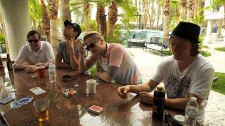 All In In Las Vegas: Poker School By The Pool - PokerStars.com (HD)