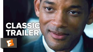 Seven Pounds (2008) Trailer #1 | Movieclips Classic Trailers