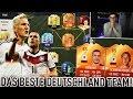 Download Video FIFA 17: DAS HEFTIGSTE DEUTSCHLAND TEAM! ABSCHIED VON PODOLSKI MOTM 😧 - ULTIMATE TEAM - & SCHWEINI!