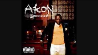 Akon - Tired of Runnin'