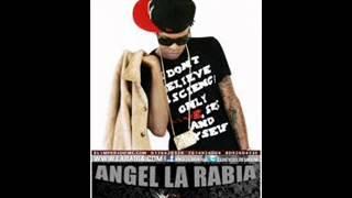 Mami Quiero Quedarme Contigo - Angel La Rabia  (Video)