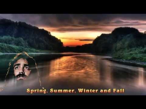Demis Roussos & Aphrodite's Child--Spring,Summer,Winter & Fall (lyrics) HQ Audio