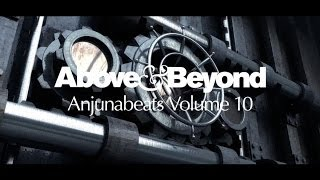 Anjunabeats Volume 10 - Unmixed & DJ Ready