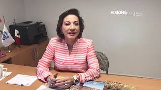 Lupita Murguía: mujeres destacadas