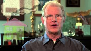 (it) Bits | Green Tips from Ed Begley Jr. -- Tip #3, Fireplace Use