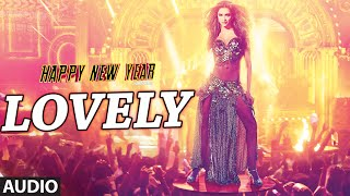 """Exclusive: """"Lovely"""" Full AUDIO Song 