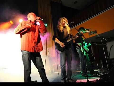 Klaxon Rock - KLAXON ROCK - Pár hříchů s naší partou