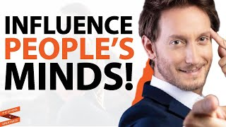 Influence People's Minds with Master Mentalist Lior Suchard (with Lewis Howes)