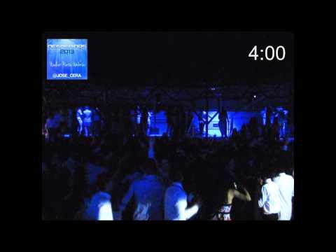 Despedidas 2013 - Video Resumen Promocional (@Jose_Cera) Mangu Beach Club
