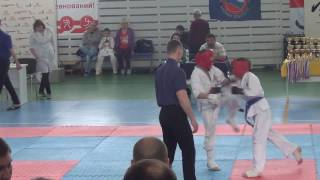 Карате Лесосибирск Красноярские соревнования по каратэ Лесосибирск апрель 2017