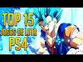 Top 15 Melhores Jogos De Luta Do Playstation 4 Ps4 Em 2