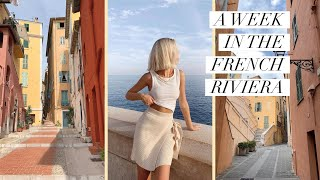 A WEEK IN THE FRENCH RIVIERA | @cereously