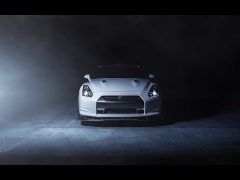 Nissan  Gt R Купе класса A - рекламное видео 3