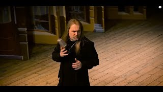 "Jorn - ""You're the Voice"" (Official Music Video)"