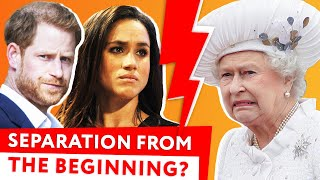 We Finally Understand Why Meghan and Harry Left The Palace   ⭐OSSA