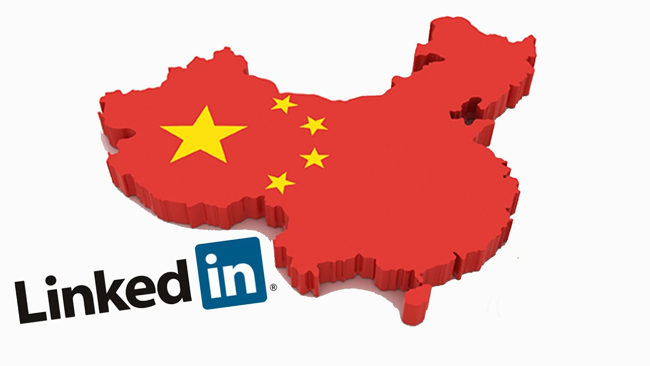 Has LinkedIn Gone Too Far in China? | China Uncensored thumbnail