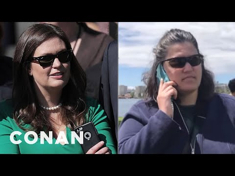 Conan Reveals The Cast Of The Roger Ailes Movie – CONAN on TBS