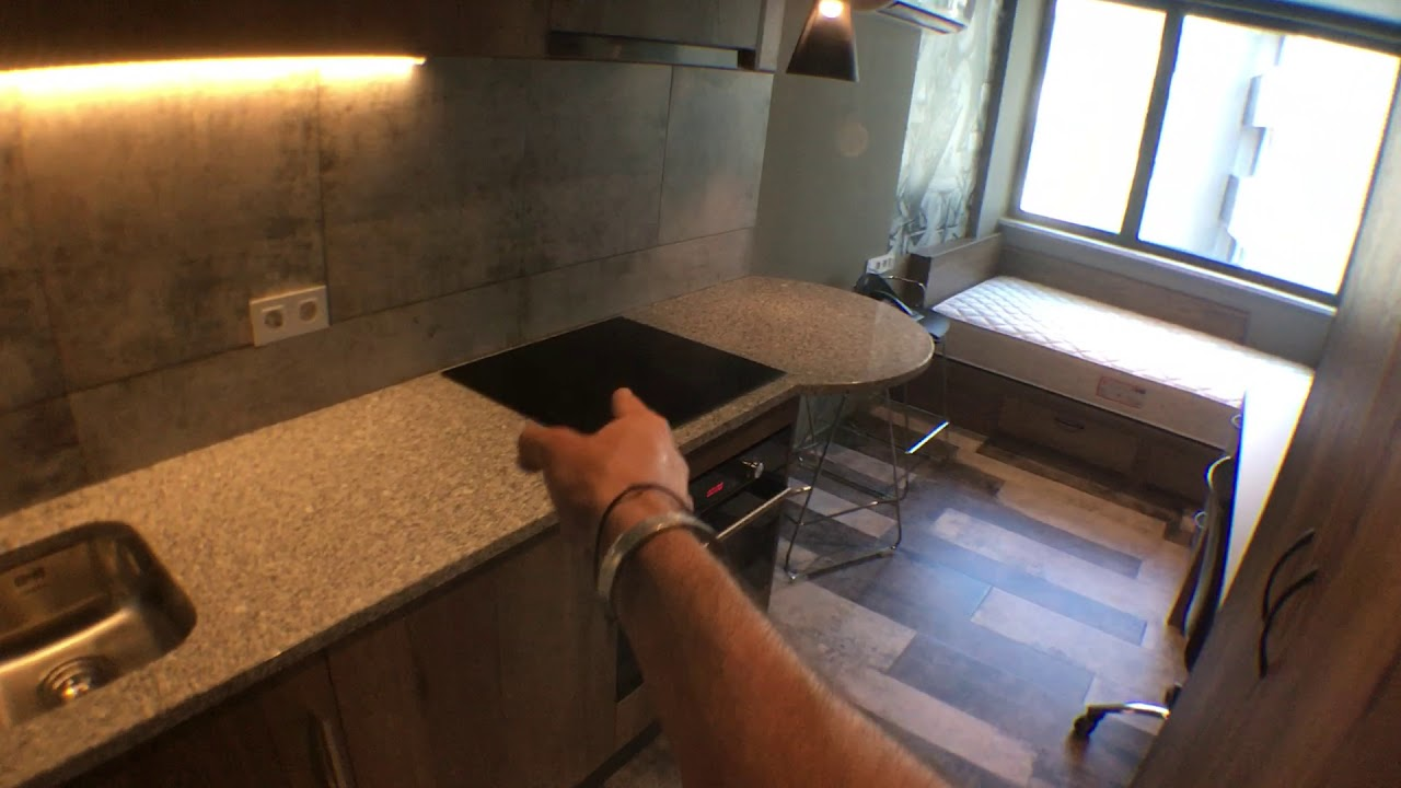Lovely student studio for rent in Santo António