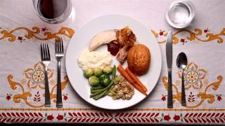 Ze Frank - Thanksgiving Etiquette