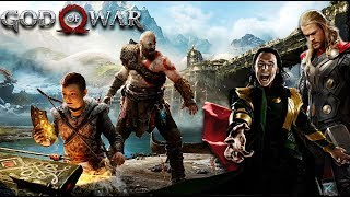 Why Kratos Is In Norse Mythology In God of War PS4