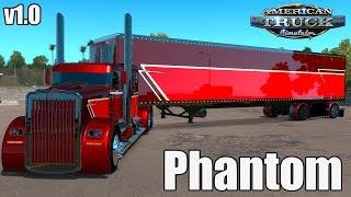 ATS Mods - Phantom V1.0