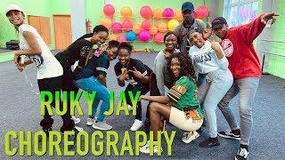 WOSKE | OLAMIDE -  RUKY JAY CHOREOGRAPHY