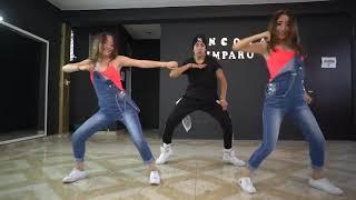 Perreito Remix   Mariah Ft Jon Z, Wisin Y Don Chezina Ancora Imparo Coreografia