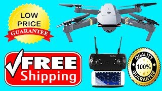Drone X Pro Unboxing 2020 ???? Free Shipping ✅ Cheapest Price ????
