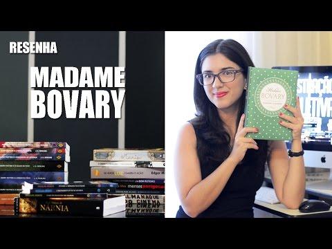 Resenha - Madame Bovary