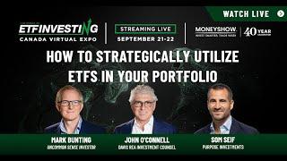 How to Strategically Utilize ETFs in Your Portfolio