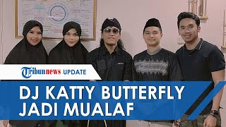 Dipandu Gus Miftah, DJ Katty Butterfly Putuskan Jadi Mualaf pada Hari Ulang Tahunnya