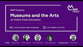 Museums and the Arts
