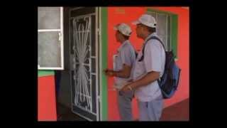 preview picture of video 'Quivicán mejor municipio de Mayabeque en lucha antivectorial'