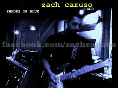 "Zach Caruso - ""I Am David"""
