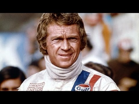 STEVE McQUEEN THE MAN & LE MANS Bande Annonce (Documentaire - 2015)