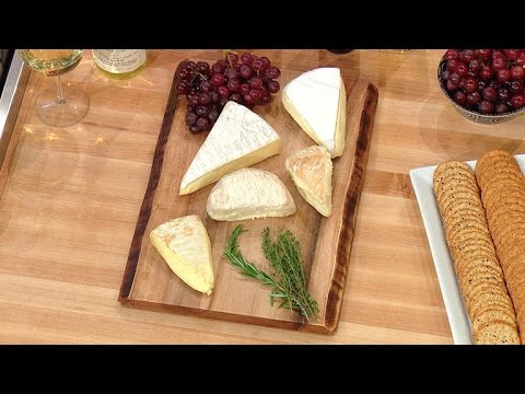 Cheese 101: All About Brie