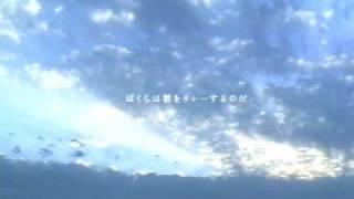 [CM]ネスカフェ「谷川俊太郎/朝のリレー」